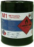 Racing Methanol