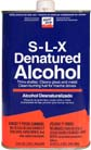 SLX Denatured Alcohol