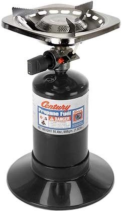 Regulated Converter (Gasoline to Propane)