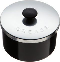 Grease Pot