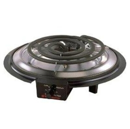 Coiled Ceramic Hot Plate