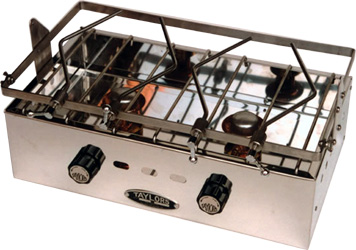 Taylors Ideal K Paraffin Cooker