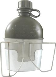 US Army Canten Cup Stove System