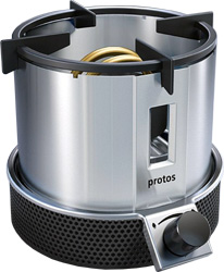 2012 Protos Plant Oil Stove